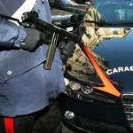 Sicurezza: controlli Carabinieri, arresto e denunce nel Reggino
