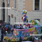 Lamezia: presentazione settima edizione Carnevale