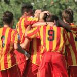 Calcio: Catanzaro; Tallini, possibile rilancio duraturo