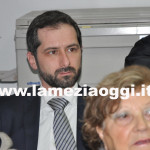 Lamezia: Barbanti(Pd) inopportuna posizione Zaffina in consiglio