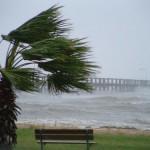 Maltempo: un ferito a causa del forte vento nel Crotonese