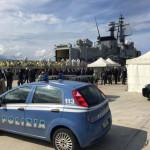Migranti: in 332 attesi domani al porto di Reggio Calabria