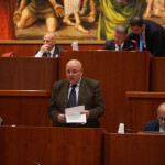 Fondi Ue: Oliverio, Calabria prima al Sud per spesa