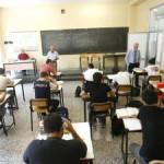 """Scuola: """"prove Invalsi inutili"""", studenti in piazza a Cosenza"""