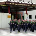 Gdf: concorso ispettori e sovrintendenti scuola l'Aquila