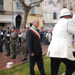 Castrovillari: amministrazione municipale celebra la Liberazione