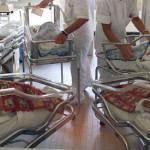 Il Rotary Club di Lamezia Terme consegna domani un oftalmoscopio al Reparto di Neonatologia