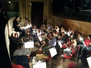 Reggio: domani Il fuoco e la luce, al Teatro Cilea