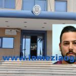 Estorsioni: notificata ordinanza in carcere a giovane lametino