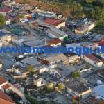 Lamezia: oltre 200 carabinieri setacciano il campo Rom