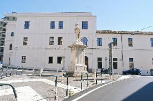 Catanzaro: Ospedale Militare, Occhini(Si), preferibile sostenere progetto Ministero