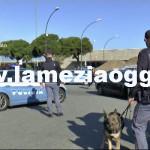 Droga: polizia, traffico coca tra Sud America e Calabria; arresti