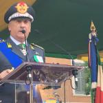 Gdf: generale Toschi in visita al Comando regionale Calabria