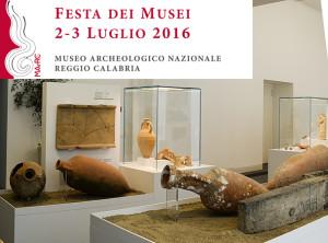 Festa dei Musei al MArRC: didattica per bambini e nuovi reperti