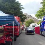 Automobilismo: al via fase preparazione 4° Slalom curinghese