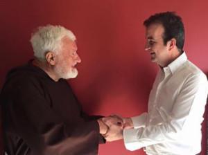 Comune Cosenza: Occhiuto, nomina padre Fedele assessore alla poverta'