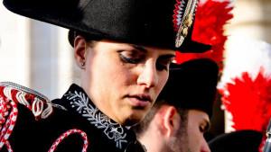 Arma dei Carabinieri celebrazioni della Fondazione