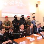 Ndrangheta: procuratore Dda, arresto Fazzalari e' storico