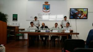 Contraffazione: blitz Gdf Reggio Calabria, 16 arresti