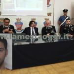 'Ndrangheta: omicidio Montilla, un arresto dopo 16 anni