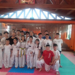 Taekwondo: Asd Corigliano ai campionati italiani di Pesaro