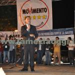M5s: sabato Di Maio a Lamezia Terme e Cosenza