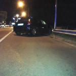 Incidenti stradali: donna morta a Rende