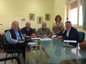 Sanità: Comitato Pro Ospedale Reventino incontra vertici Asp