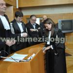 Giustizia: Lamezia nuovo magistrato in Tribunale