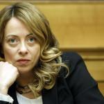 """FdI: nuove adesioni in Calabria, Meloni """"in costante crescita"""""""