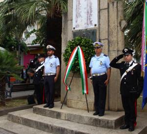 Lamezia: festeggiati i 70 anni della Repubblica