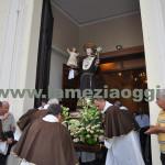 Lamezia: domani la Processione di S. Antonio in diretta Tv