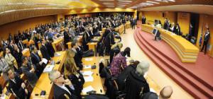'Ndrangheta: latitante preso a Torino, guardava partita in tv
