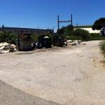Lamezia: Fdi, area ex Sir invasa dai rifiuti