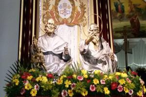 Lamezia: Festeggiamenti in onore dei Santi Patroni Pietro e Paolo