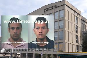 Lamezia: due giovani assolti dall'accusa di tentata rapina
