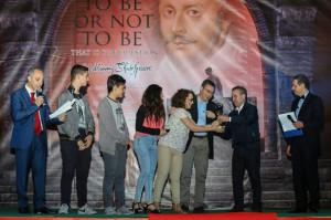 Girifalco: chiuso il Festival Teatro Scuola