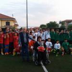 Pianopoli: intitolato a Paolo Fazio il campo sportivo