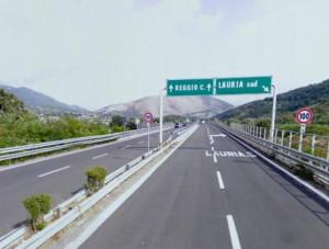 A/3: Anas, chiude per lavori tratto Lauria-Laino Borgo