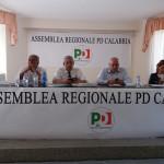 Pd: nominata la segreteria regionale, ci sono tre donne