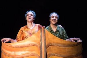 Le vacanze dei signori Lagonia al Teatro di Badolato