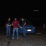 Focus Reggio: Polizia effettua controlli amministrativi dei lidi