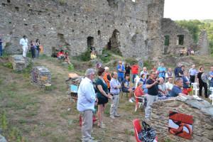 Sette concerti in sette giorni nell'Abbazia di Corazzo