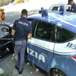 Focus 'ndrangheta: controlli della Polizia di Stato nel Reggino