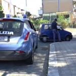 Focus Reggio: Polizia passa al setaccio i quartieri Ciccarello e Archi