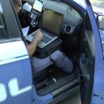Reggio: la Polizia di Stato ha effettuato numerosi controlli