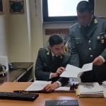 Truffe: falsi braccianti scoperti dalla Gdf nel Crotonese