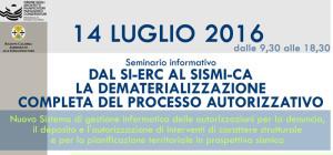 Formazione: seminario degli Archietti  a Reggio