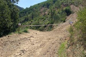 Luzzi: Sequestrata area sbancamento abusivo, una denuncia