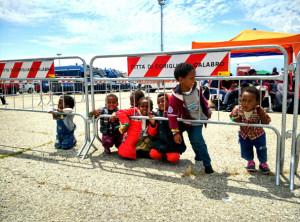 Migranti: morto a Corigliano minore scappato dal Palazzetto dello Sport